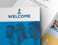 Welcome Packet