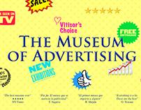 El Museo de la publicidad