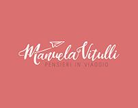 Manuela Vitulli - Pensieri in Viaggio