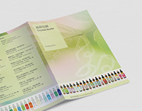 Crystal Herbs Catalog