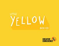 Little Yellow Box