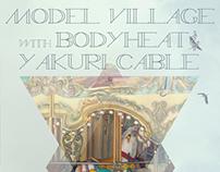 Model Village Poster (2014)