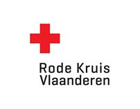 Redesign Rode Kruis Vlaanderen