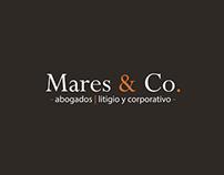 Branding | Mares & Co.