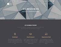 Resources - Ink Blog WordPress Site Builder