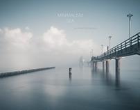 MINIMALISM SEA