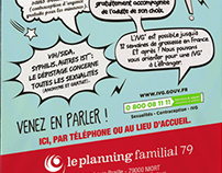2 ROLL'UP LE PLANNING FAMILIAL 79