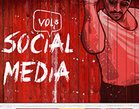 Mossab Food - Social Media Vol.5