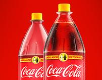 CocaCola Returnable
