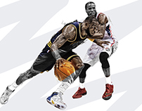 The King LeBron James