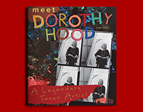 Meet Dorothy Hood - Kids Activity Book - AMST