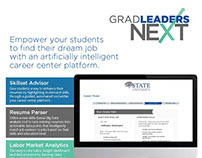 GradLeaders | NEXT Marketing Collateral