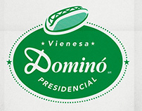 Dominó Vienesa Presidencial / EFFIE oro 2014