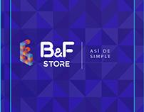Manual de Identidad ByF Store