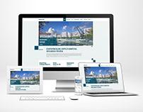 Redesign Website | moderne Stadt