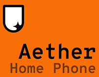 Aether for Home Phone: a smarter community phone