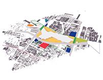 Paisaje Urbano: Humedal Capellanía / ARQU-2410