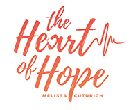 The Heart of Hope - Logo Redesign