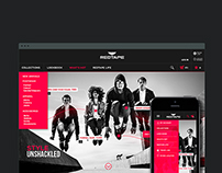 Redtape | Responsive Web Design