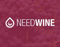 Need Wine Branding