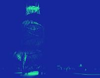 Wind tower /CAAU / HK