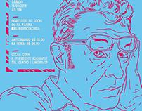 Maurício Pereira | Cartaz
