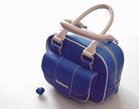 Izanami handbag collection