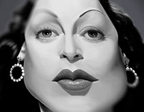 Celebrity Sunday - Hedy Lamarr