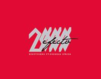 Efecto 2000 / Cover