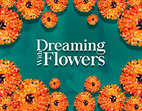 Dreaming with Flowers