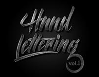HandLettering vol.1
