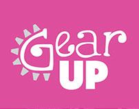 Gearup for girls!!