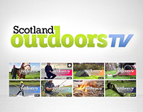 Scotland Outdoors TV