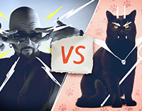 JACKSON GALAXY VS EL DIABLO