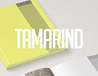TAMARIND - A Travelogue
