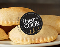 ibercook Chef | Branding & Packaging