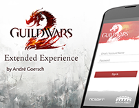 Guild Wars 2: Extended Experience