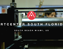 ArtCenter/South Florida -Brand Promo