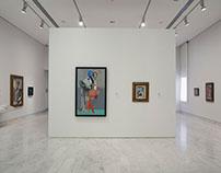 Museu Picasso — Annual report 2015