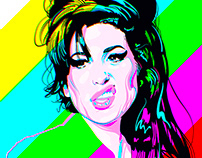 'What kind of fuckery is this?' Amy Winehouse Testcard