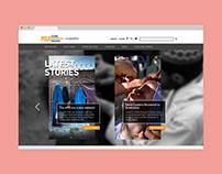 WHO Polio Eradication Website