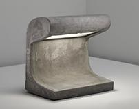 Le Corbusier, Exterior light