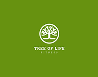 Tree of L*fe Fitness