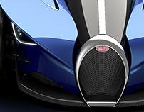 Bugatti Chimère