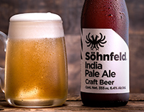 Söhnfeld Craft Beer