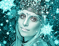 Elsa Ice Princess