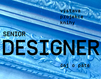 Senior Designer exhibition posters