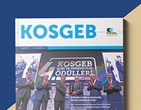 KOSGEB Magazine