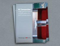 KC Connection Tri-Fold Brochure
