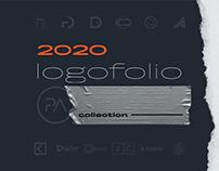 Logo collection 2020 (logofolio vol.2)